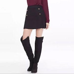 EXPRESS Sailor Skirt, Size 6