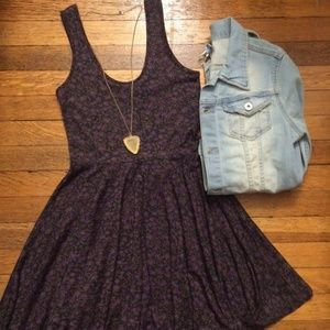 NWT Urban Outfitters Floral Dress