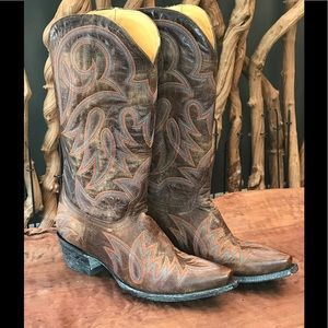 NWOT OLD GRINGO Cowgirl Boots
