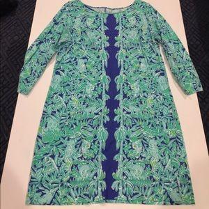 Lilly Pulitzer Marlowe Dress size XL