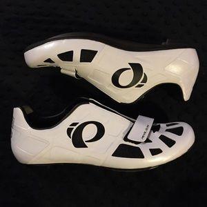 Pearl Izumi Elite Road IV cycling shoes