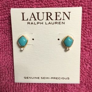 Authentic Lauren Earrings