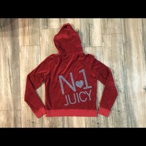 ❤️Juicy Couture Top❤️
