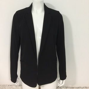 💠 H&M 💠 Blazer Women's Black M/8 Stretch