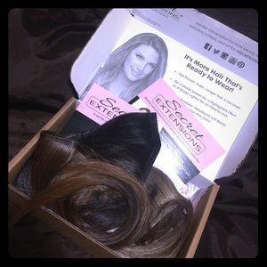 ‼️MAKE AN OFFER‼️Secret Hair Extensions