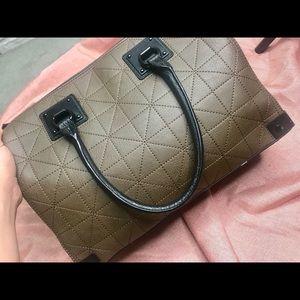Aldo Brown Handbag