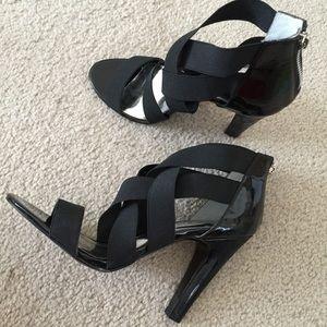 Jessica Simpson Strappy Heeled Sandal Size 9