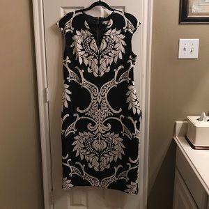 New York Co dress