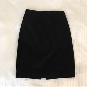 High waist Express skirt - size 00