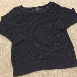 50% off Bundles American Eagle Open Knit Sweater