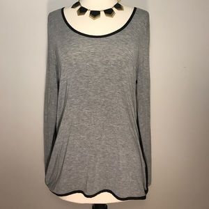 Philosophy LS top, large