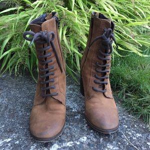 Boutique9  Combat Boots