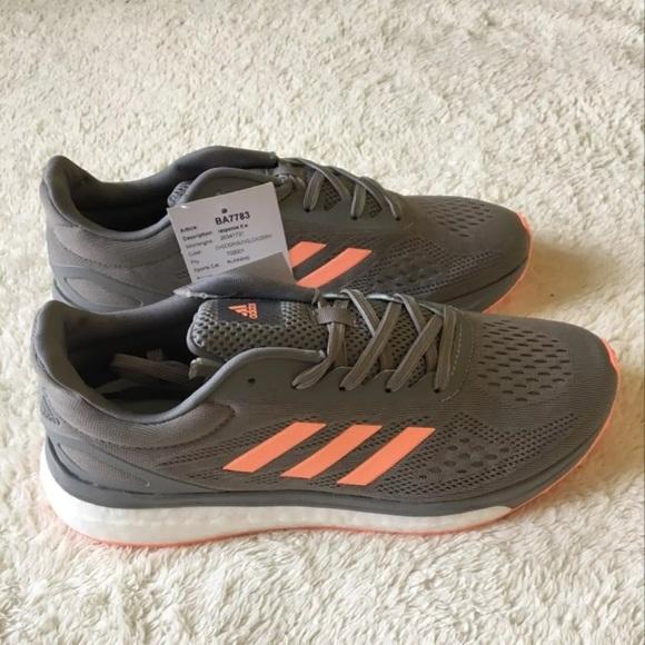 le adidas donne risposta e scarpe da corsa poshmark sz 7