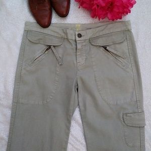 7 For all man kind Cargo Pants