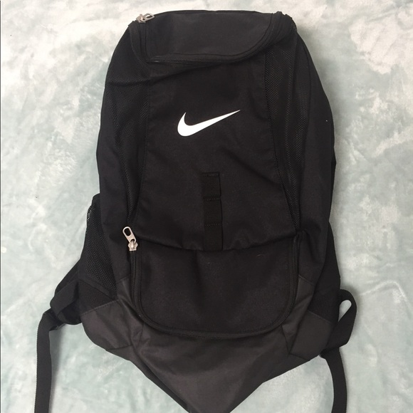 4ee2894456c Black Nike Club Team Backpack. M_59c86ecdb4188ea37f055dab
