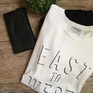 Sincerely Jules Tee