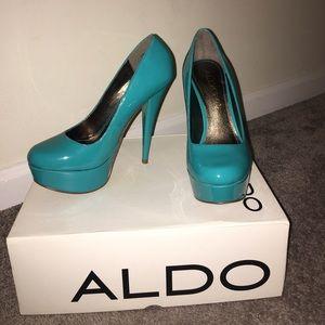 Brand new ALDO Shoes