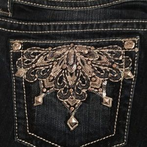 MISS ME JEANS - USED 1X