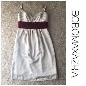 BCBGMAXAZRIA Party Dress XS