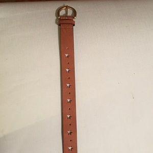 Brand new torrid belt