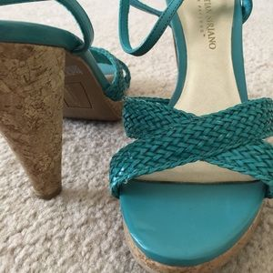 Christian Siriano for Payless Strappy Sandals 7