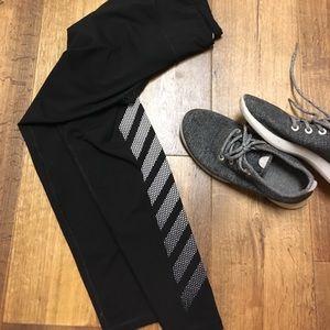 Old Navy Go Dry Black Pants
