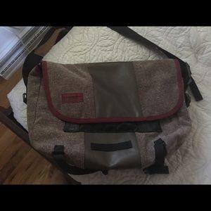 Timbuk2 large messenger bag