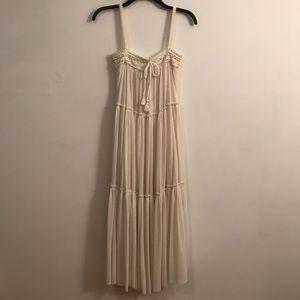 Robin Piccone Midi Dress