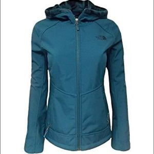 The North Face Women's Hooded Persus Jacket