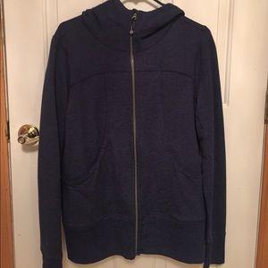 NWOT Athletic Jacket/Hoodie