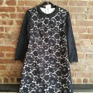 Tedd Baker Lace Dress Size 3