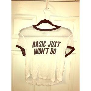 """Basic"" Top"
