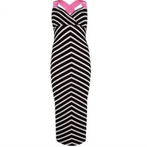 Ted Baker midi dress, worn once