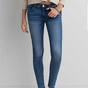 American Eagle women's Jeggings