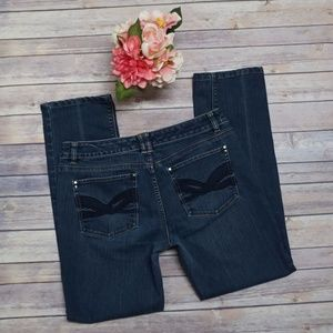 White House Black Market | Jeans 8R