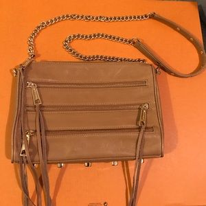 Brand New - Rebecca Minkoff Crossbody Purse
