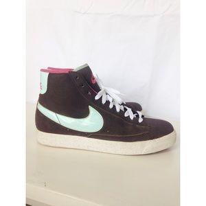 Nike Blazer sneakers