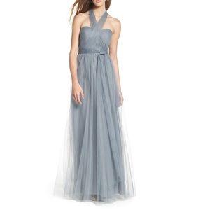 Jenny Yoo Annabelle Dress 👗 Mayan Blue
