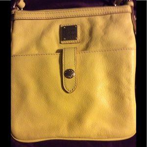 Dooney and Bourke Leather Crossbody bag