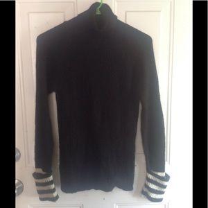 Club Monaco Turtleneck Sweater