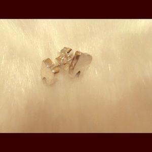 Jewelry - Molar earrings