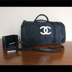 🦄 Chanel Weekender Bag (VIP GIFT)