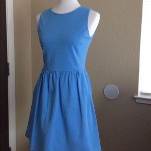 J. Crew mini dress sz XS (NWOT)