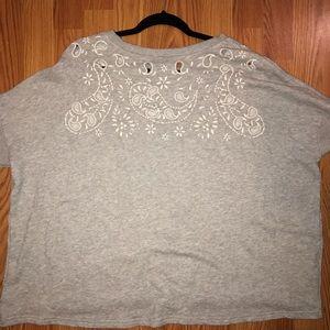 AE sweater size L
