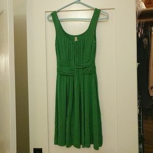 Dress from anthro