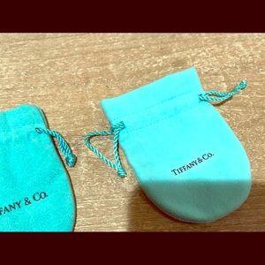 Tiffany small pouches