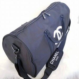 🦄 CHANEL Weekender travel bag (VIP GIFT)