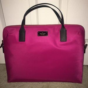 Brand new  Kate spade laptop bag