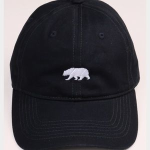 bear hat • brandy melville