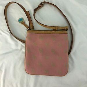 Authentic Downey & Bourke purse